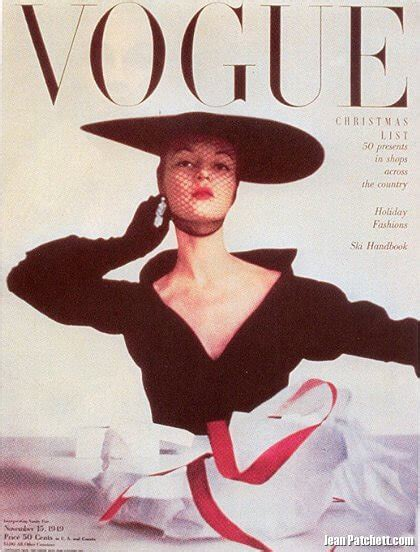 230 Vogue Covers History Of Fashion In Pictures by Quot The Big Three Quot Dovima Suzy Jean Patchett An