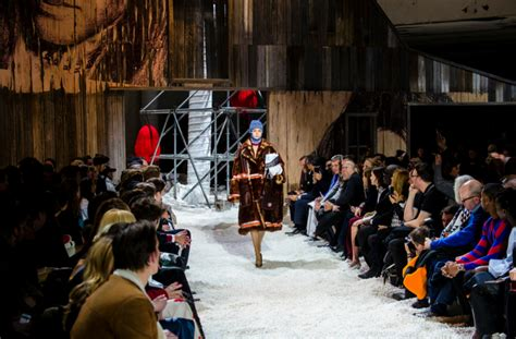 Nyfw Day Six by Nyfw Fall Winter 2018 Day 6 Highlights Buro 24 7