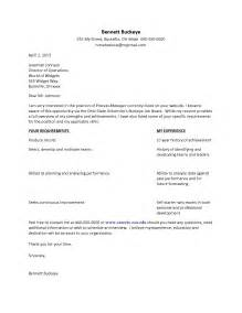 How To Format A Covering Letter by T Format Cover Letter Best Template Collection