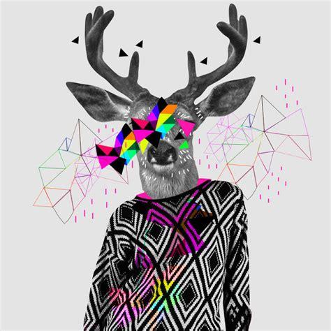 design art tumblr kris tate hipster psicod 201 lico oh la la