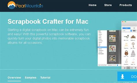 best scrapbook software scrapbook programs for mac inboard 1 1 2 free