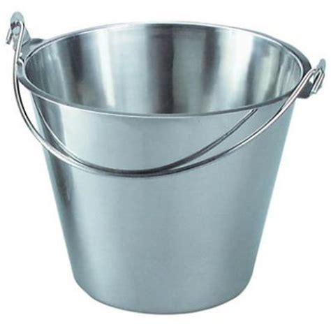 Wholesale Kitchen Knives heavy duty stainless steel bucket wholesale kitchen