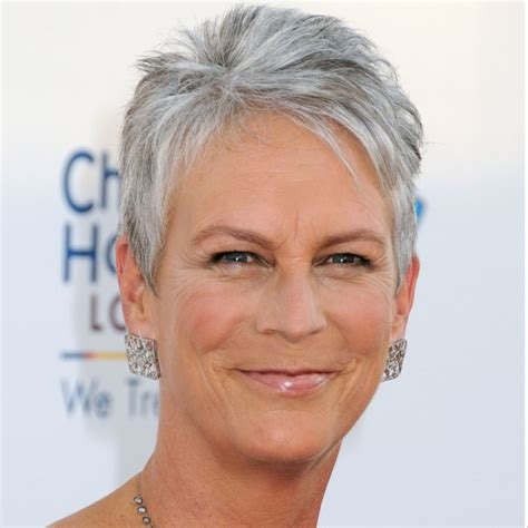 25 best ideas about jamie lee curtis hair on pinterest jamie lee curtis hairstyle 2015 jamie lee curtis