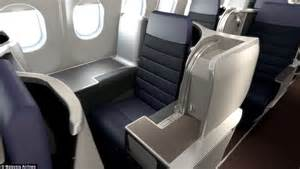 what airline has the seats swiss international air lines and malaysia airlines debut