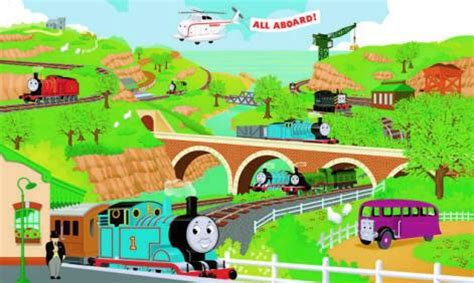 the tank engine wall murals the tank engine yh1415m wall mural