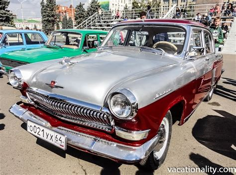 Ussr Vintage Cars Must See Bmw And Opel