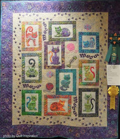 quilt pattern cat 567 best images about cat quilts on pinterest cats