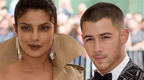 are nick jonas and priyanka chopra dating
