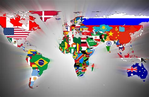 flags of the world hd wallpaper download wallpapers download 2560x1920 flags world map