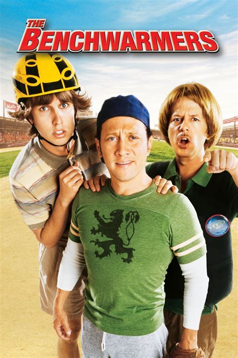 the benchwarmers 2006 rotten tomatoes