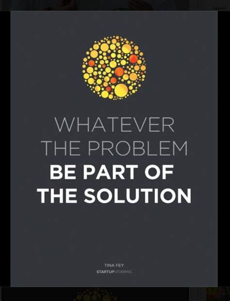 the amazing solutions part of the solution quotes quotes
