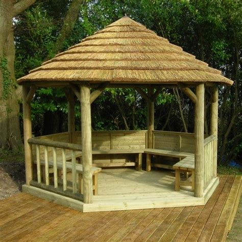 backyard gazebo kits 22 best images about condiment and cutlery holders on