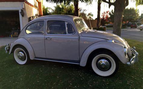 1967 vw bug survivor or restored 1967 vw beetle
