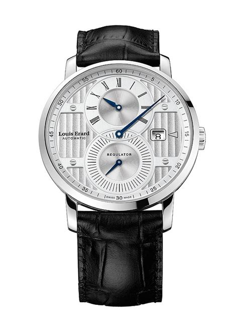 Exellence Watches 1 the new louis erard excellence and 1931 collections watchtime usa s no 1 magazine