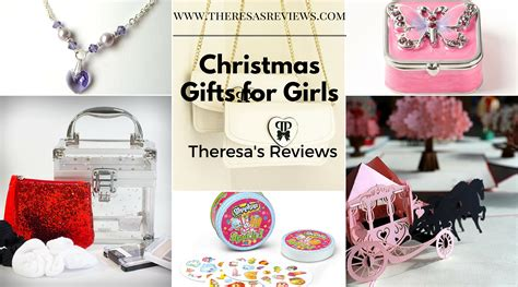 2015 christmas gifts for girls theresa s reviews