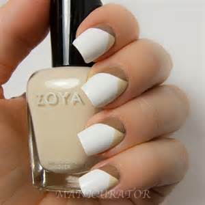 nail art design ideas to spice up your neutral nails