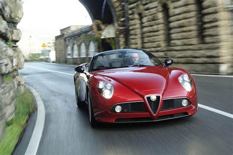 alfa new car new alfa romeo 4c gta sports car evo