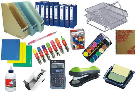 Office Supplies Za Office Equipment Essential Office Equipment
