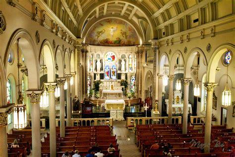 catholic churches in houston tx