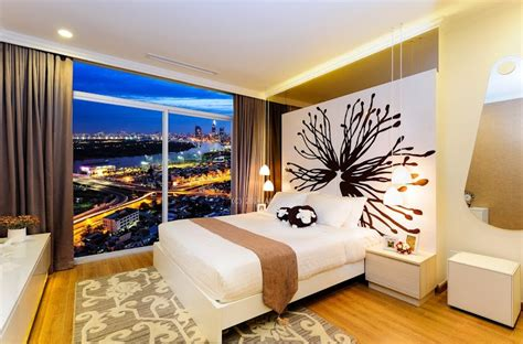 bedroom chi wonderful 2 bedroom apartment with river view for rent in park 2 vinhomes central park