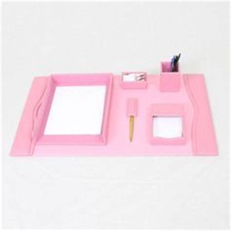 Pink Office Desk Accessories 17 Best Images About Pink Office Supplies On Tablet Stand Offices And Letter Tray
