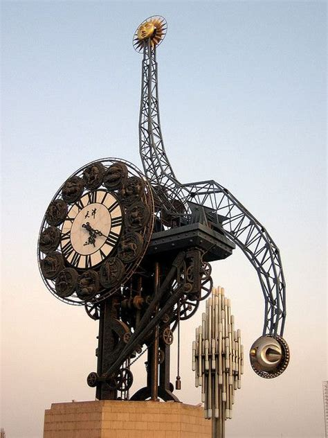 strange clocks 17 best ideas about unusual clocks on pinterest unique