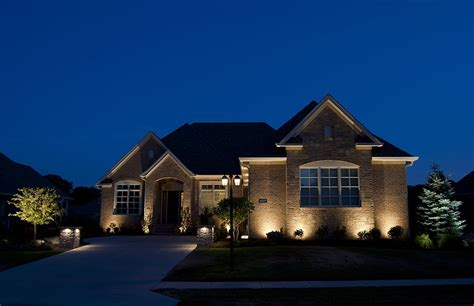 Colorado Landscape Lighting Aurora Co 80015 Angies List Landscape Lighting Company