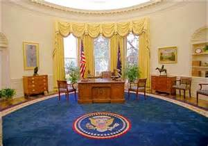 inside the oval office what when why how