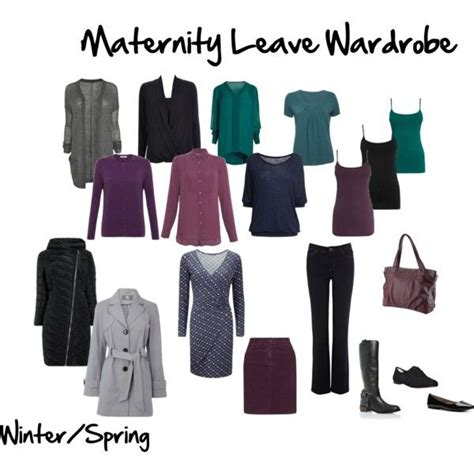 Maternity Capsule Wardrobe by Quot Maternity Leave Capsule Wardrobe Quot All Things Maternity