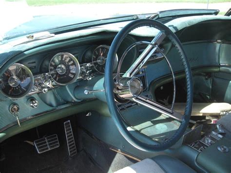 1963 Thunderbird Interior by 1963 Ford Thunderbird 2 Door Hardtop 93502