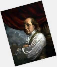 Benjamin Franklin | Official Site for Man Crush Monday # ...
