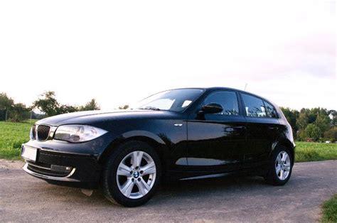 Bmw 1er Coupe Diesel Oder Benziner bmw 1er der kompakte sportwagen markt de