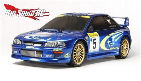 Diskon Tamiya 1 10 Xv 01 Subaru Xv Ep 58562 tamiya subaru 99 impreza monte carlo 171 big squid rc rc