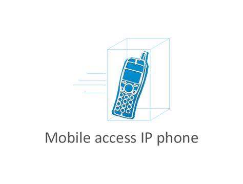 mobile phone access cisco multimedia voice phone vector stencils library