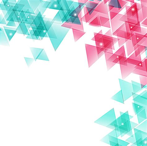 abstract pattern for project abstract geometric background abstract triangle
