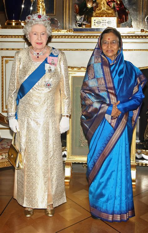 queen elizabeth biography in hindi queen elizabeth ii photos photos the president of india
