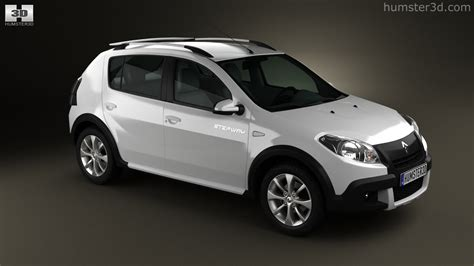 2011 Renault Sandero Pictures Information And Specs