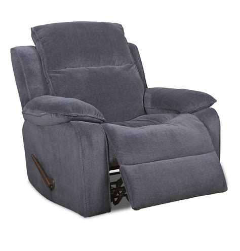 reclining bench seat castaway casual gliding reclining chair with bucket seat