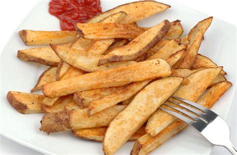 homemade chips recipe goodtoknow