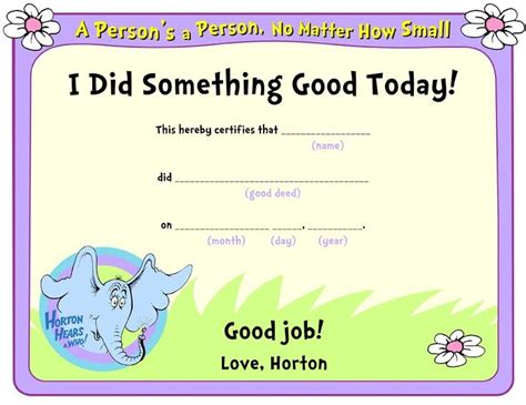 certificate templates for pages 7 best images about kiddies certificates for well