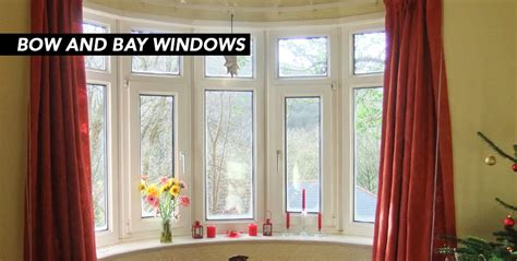 bay or bow window bow and bay windows the window store denver