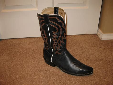 Leddy Handmade Boots - cowboy boots page 22