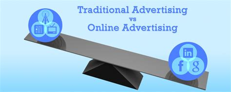 online advertising better than traditional advertising online advertising better than traditional advertising