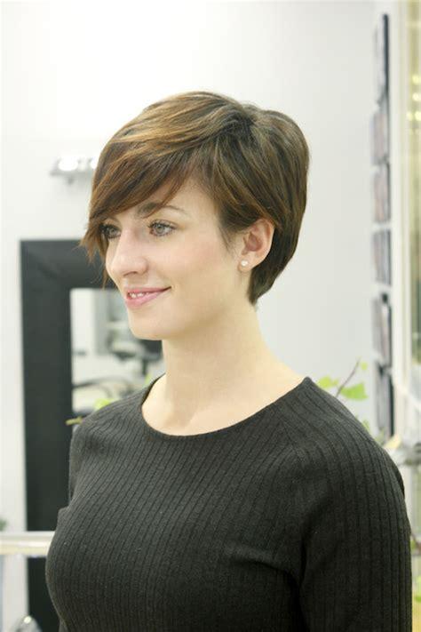 cabello muy corto 2016 peinados para pelo corto she