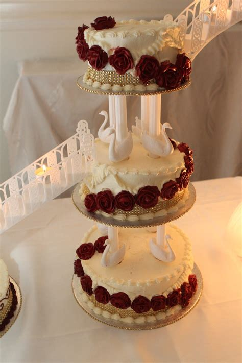 Big Wedding Cakes by Big Wedding Cake Cakecentral