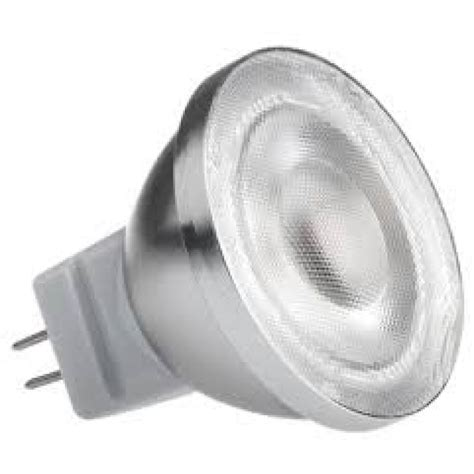 led gu4 mr11 led 12v 2w 6500k kosnic ktc02mr11 gu4 s65