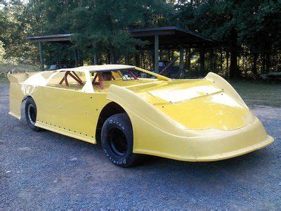 hobby dirt track car with brand new yellow in florida