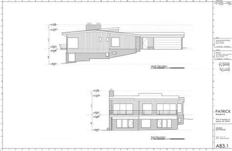 Commercial Garage Plans The Process Of Architecture Build Blog