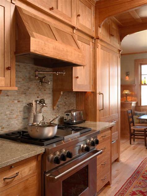 craftsman style backsplash home design ideas pictures