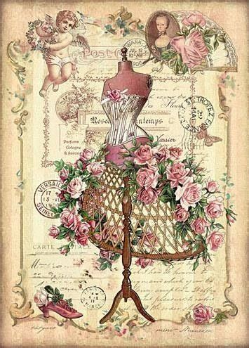 printable vintage images pinterest pin by sandra on scrapbook paper craft decoupage paper